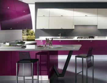 Мебель для кухни на заказ. Фото с сайта http://www.ampir-mebel.ru/