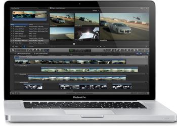 MacBook Pro. Фото: apple.com