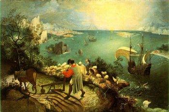 Новый метод распознания подделок был опробован на живописи Питера Брейгеля-старшего. Фото с сайта  liveinternet.ru