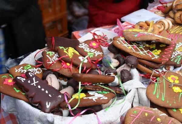 Бабьи каши - традиция на Руси. Фото с сайта liveinternet.ru
