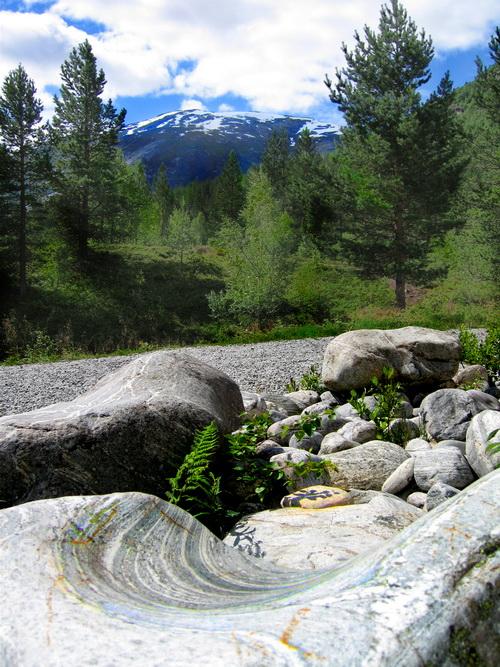 Норвежский пейзаж. Фото: Ирина Рудская/Великая Эпоха (The Epoch Times)
