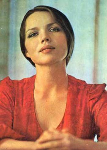 Валентина Теличкина.