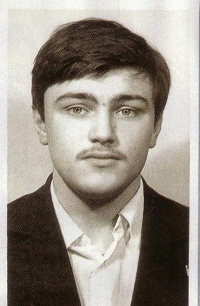 Владимир Турчинский. Фото сайта  kinopoisk.ru