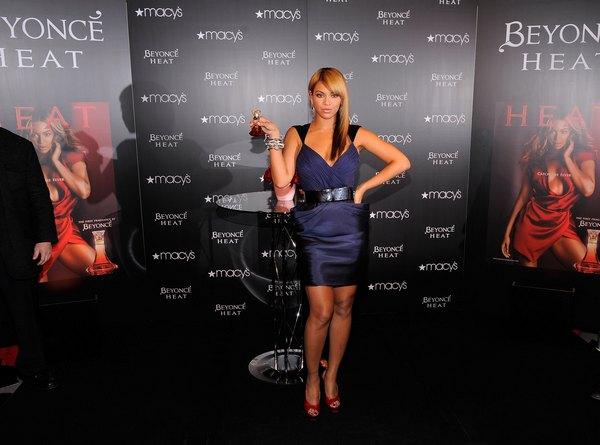 От организаторов московского концерта певицы Бейонсе (Beyonce)  требуют компенсацию в 50 млн рублей. Фото:  Jemal Countess/Getty Images