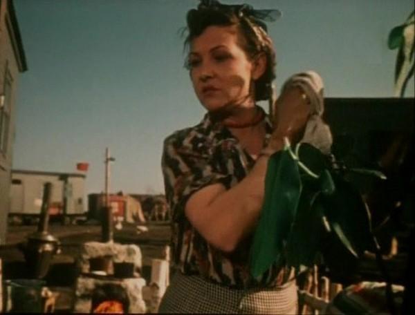 Актриса Галина Короткевич в фильме  Это начиналось так.... Фото с сайта  kino-teatr.ru