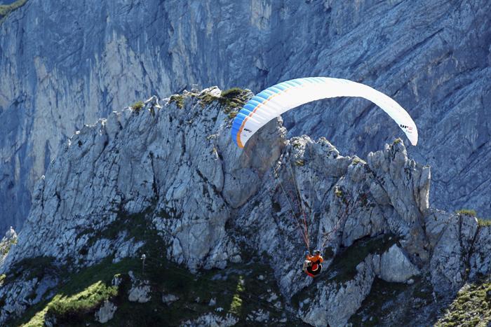 По туристическим тропам Альп. Фоторепортаж. Фото: Johannes Simon/Getty Images