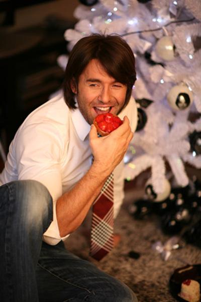Андрей Малахов на работе и в свободное время.  Фото: malahov.ru