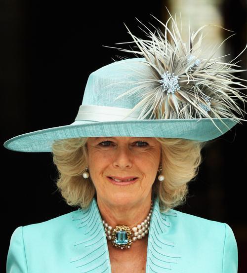 Камилла, герцогиня  Корнуольская,  отмечает своё 65-летие. Взгляд в прошлое. Фоторепортаж. Фото: Getty Images