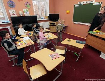 Преимущества частных школ.  Фото:  tesey.livejournal.com