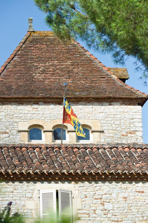 Замок Шато-де-Каикс. Фото: Fred Lancelot/Getty Images