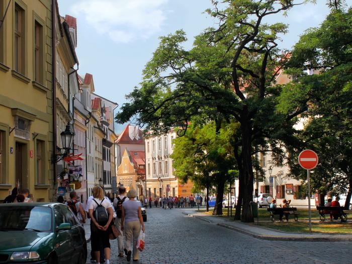 Старая Прага. Фото: Ирина Рудская/Великая Эпоха (The Epoch Times)