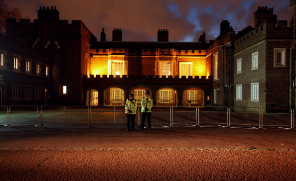 Кларенс-Хаус, резиденция принцев Уильяма и Гарри. Фоторепортаж. Фото: Arthur Edwards - WPA Pool/Getty Images