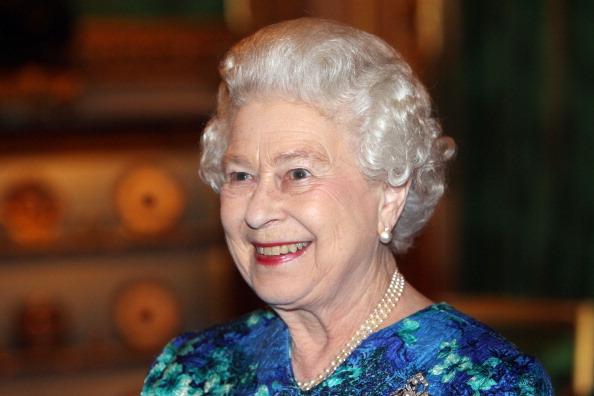 Королева Елизавета II c удовольствием дала свое официальное согласие на женитьбу принца Уильяма на Кейт Миддлтон. Фоторепортаж. Фото: Arthur Edwards - WPA Pool/Getty Images