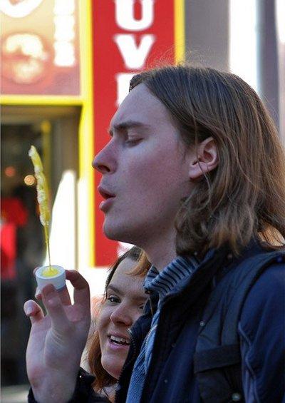 Dreamflash-2010. Праздник мыльных пузырей. Фоторепортаж. Фото с сайта fishki.net