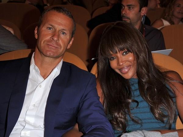 Владислав Доронин и  супермодель Наоми Кэмпбелл поженятся 7 декабря в Египте. Фото с сайта newsru.co.il