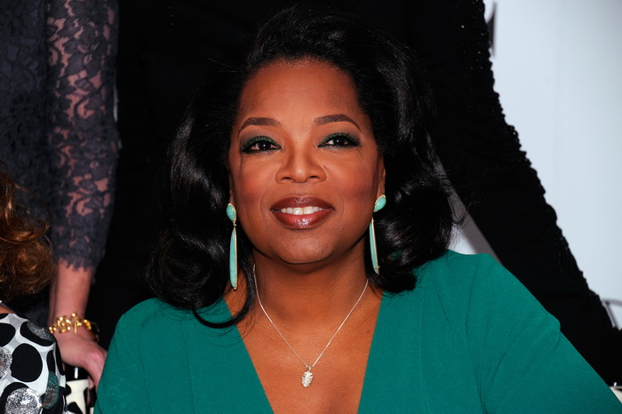 Oprah Winfrey. Фото: Andrew H. Walker/Getty Images