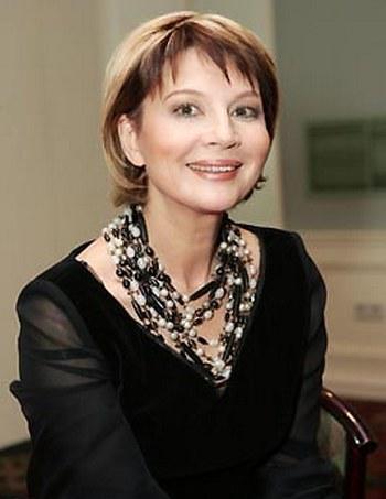Татьяна Веденеева была госпитализирована и выписана из больницы с диагнозом «переохлаждение». Фото с сайта kino-teatr.ru