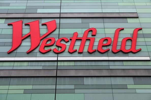 Лондон-2012. «Вестфилд» (Westfield) - гигантский торговый цент - открылся в английской столице в Shepherds Bush. Фото: Oli Scarff/Getty Images