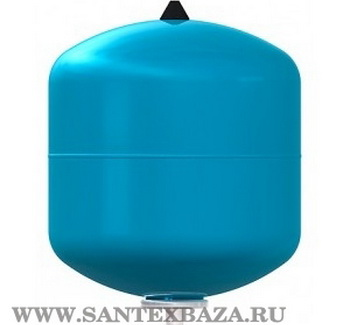 Расширительный бак для водоснабжения Reflex. Фото: santehbaza.ru