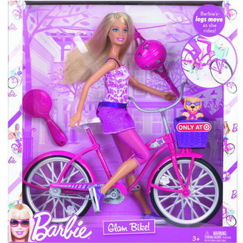 Споры о Барби. Фото: barbi-girl.ru