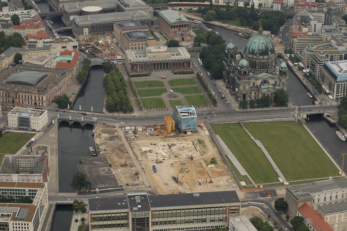 Берлин – столица Германии и крупный туристический центр. Фоторепортаж. Фото: Sean Gallup / Getty Images Берлин