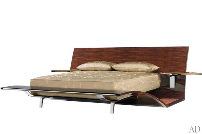 Брэд Питт представит мебель «Питт-Полларо». Фото: architecturaldigest.com