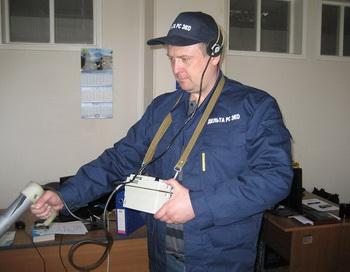 Экспертиза радиационной безопасности: её связь с атомной лицензией ГАН (Ростехнадзора) . Фото: deltarseco.ru
