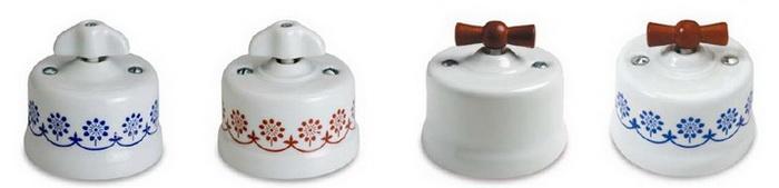 Выключатели и розетки Fontini — идеальное дополнение к шикарному ремонту. Фото: elmaks.ru