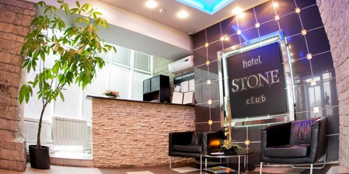 Где остановиться в Йошкар-Оле. Фото с hotelstone.ru