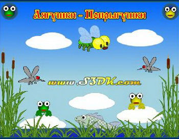 Игры для двух участников – увлекательные бесплатные соревнования. Фото: s3dk.com
