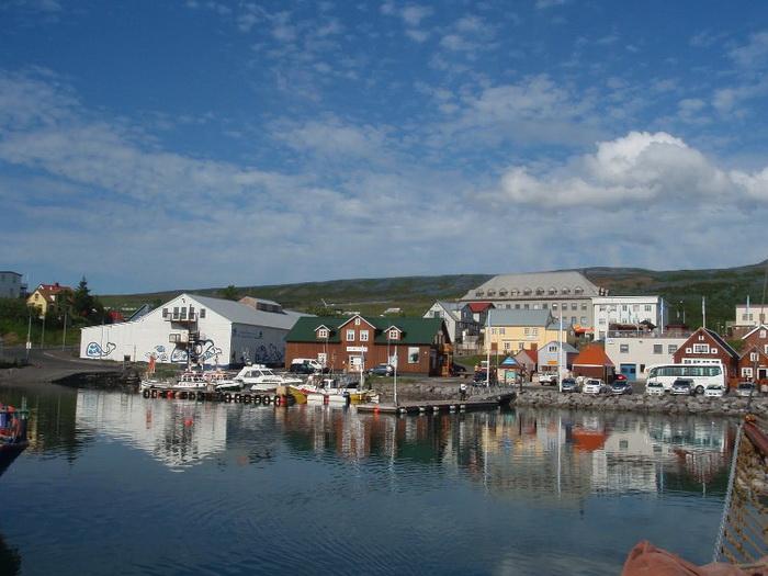 Экскурсионные туры в Исландию. Отдых в Исландии. Фото: tpg.ua