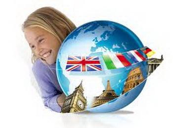 Ничто не должно быть преградой к изучению иностранного языка . Фото:  liveinternet.ru/tags