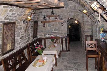 Рестораны и кафе Подольска. Фото: amira-tour.com.ua
