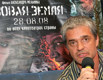 Каннский лауреат Константин Лавроненко. Фото с сайта  ruskino.ru