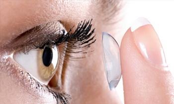 Основные производители контактных линз. Фото: udanioptics.com