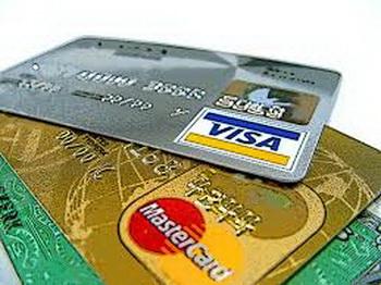 Кредитная карта: самое время познакомиться поближе. Фото: cvetgranata.ru