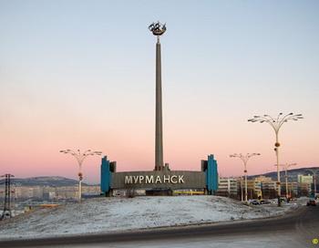 В Мурманске отменили велопробег из-за закона о митингах. Фото с сайта murmansknews.me