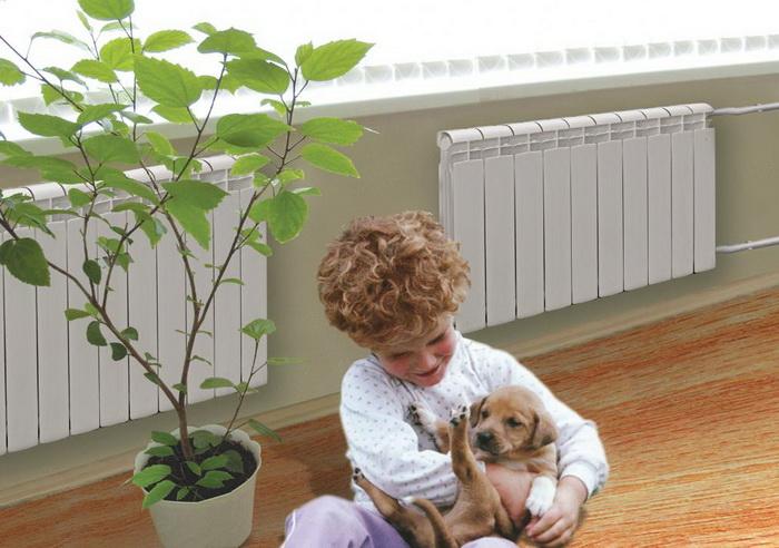 Выбор системы водоснабжения и отопления для частного дома. Фото: my.mail.ru