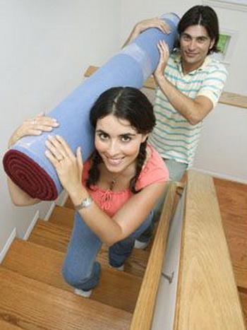 Как переехать в новую квартиру без лишнего стресса? Фото: expertgrupp.ru