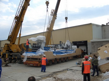 Соблюдение промышленной безопасности. Фото: vigivanie.com