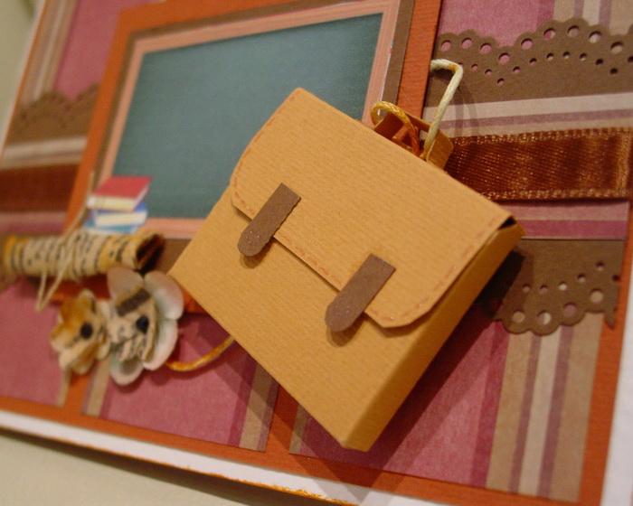 Дома тоже может быть интересно! Фото: juliscraft.blogspot.com