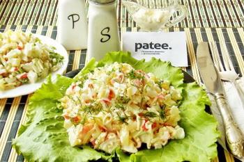 Сайт patee.ru – самые лучшие рецепты тут!  Фото: patee.ru