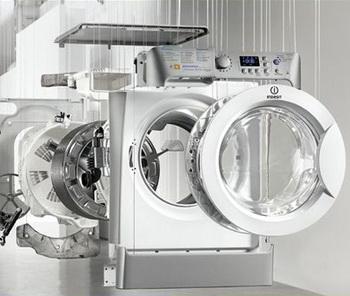 Ремонт стиральных машин в Москве. Фото: mariomaster.ru