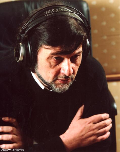 Алексей Рыбников, композитор, создавший