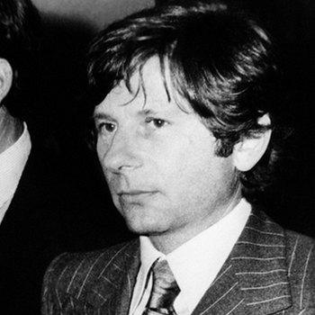 Роман Полански в августе 1977 года. Фото: STR/AFP/Getty Images