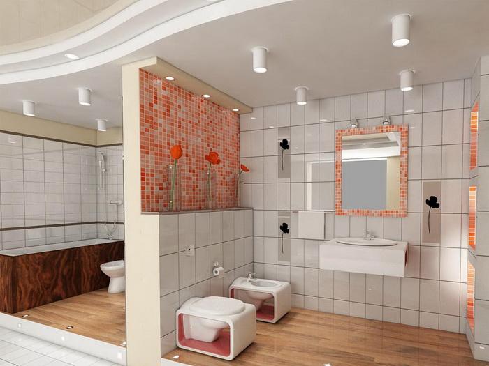 Сантехника в вашем доме. Фото: remkv.ru