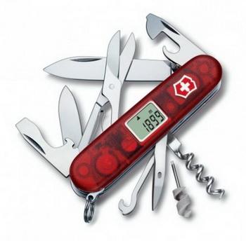 Складные ножи Victorinox в России - ООО