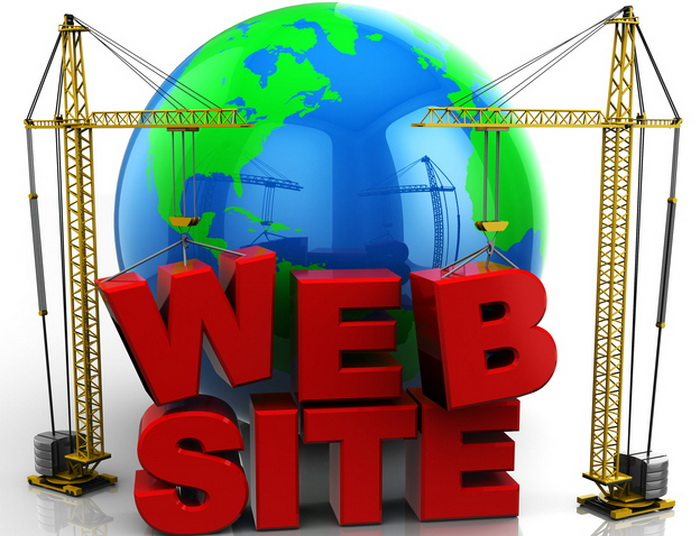 Создание сайта без капиталовложений — это реальность! Фото: seodoka.ru
