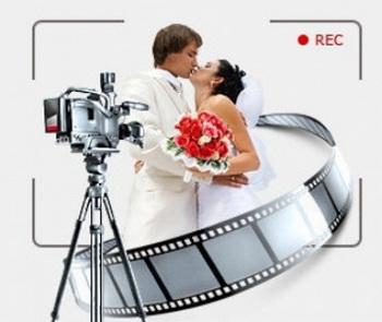 Сколько должна стоить свадебная видеосъемка? Фото: interesno.name