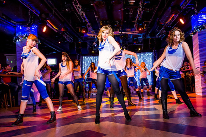 Как научиться танцевать. Фото: project-nsk.ru